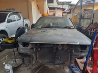 Toyota Crown, 2009, Shell