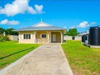 Gated Community Chaguanas 3 Bedroom House
