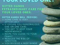 Home Care for your Loved Ones