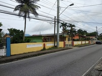 Arima Home on 7,700 s/f Land - Commercial Potential