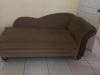 Asymmetrical Couch