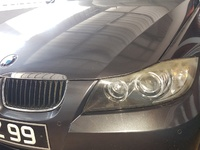 BMW 3-Series, 2005, PBZ
