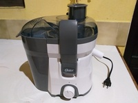 OSTER JUICE EXTRACTOR