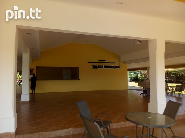 Arima property with 3 bedrooms-2