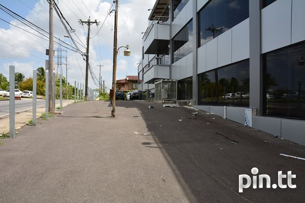 Commercial space available at Gasparillo-4