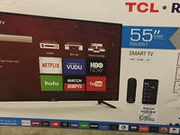TCL 55 inch