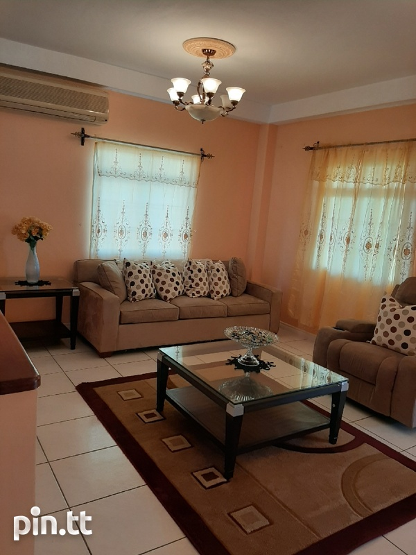 Trincity 3 Bedroom House-1