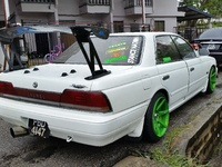 Nissan Laurel, 1999, PBD