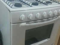 Mabe gas stove