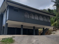 Maraval apartment with 1 bedroom
