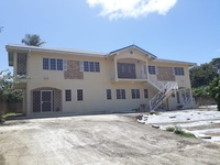 Tobago 2 storey investment property