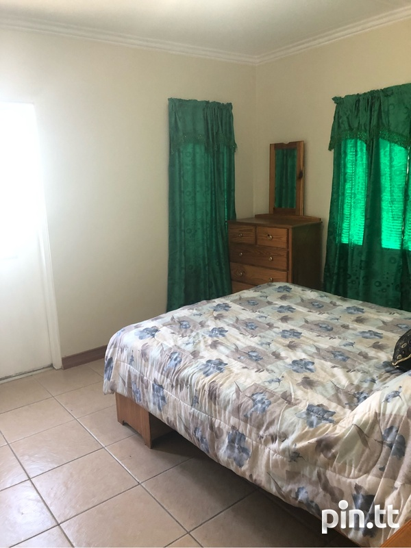 3 bedroom townhouse St Augustine-7
