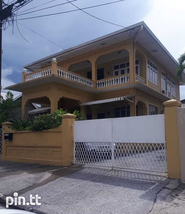 Woodbrook Commercial property-1