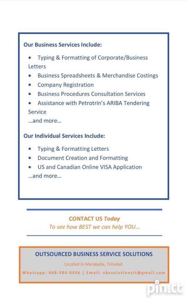 Typing and VISA Application Services-4