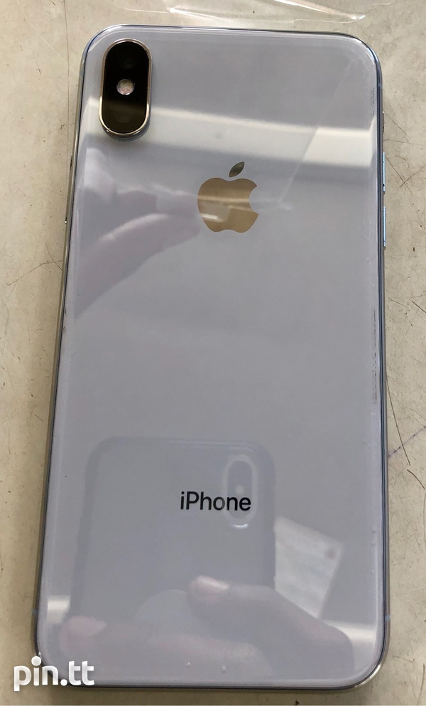 iPhone X 256Gb-2