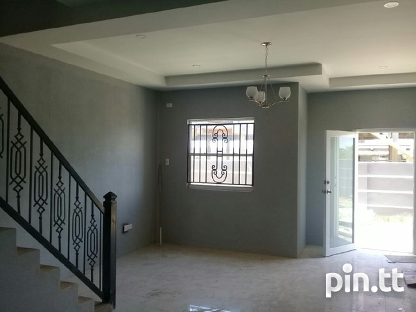 Townhouse with 2 bedrooms-4