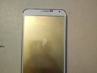 Samsung galaxy note 3 shell and battery