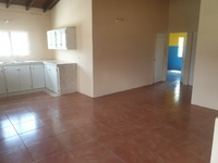 Orchard Gardens Unfurnished Apartment