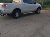 Mazda BT-50 Pickup, 2015, TDD