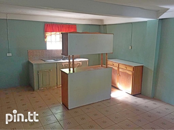 2 bedroom apts Carenage-4