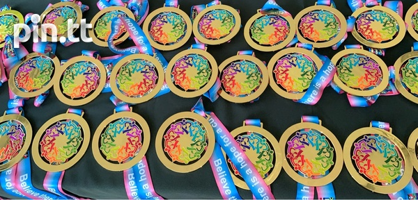 Customize Medals-3