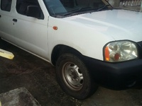Nissan Frontier, 2009, TCD
