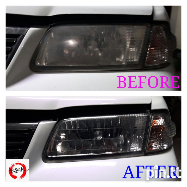 Headlight Restoration-2