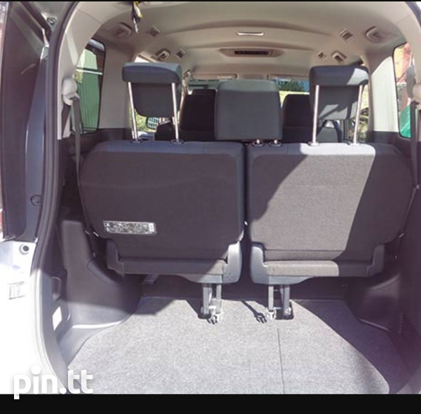 Private Luxury Car/Van for hire transportation service-3