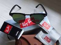 Club Master Ray Ban Sunglasses