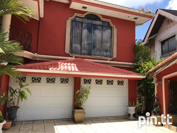 Princess Town House with 4 bedrooms-8
