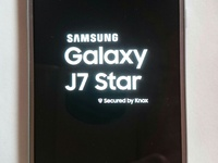Brand New Samsung Galaxy J7 Star with 13Mp Selfie Cam, 3300mAh battery