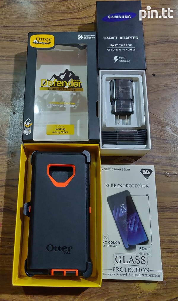 Samsung Note 9 Combo-1