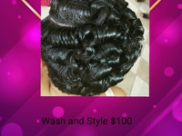 Leesherr's beauty salon spa and boutique