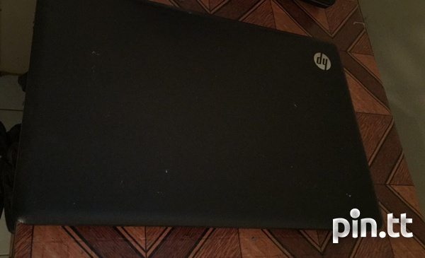 HP Laptop for parts-1