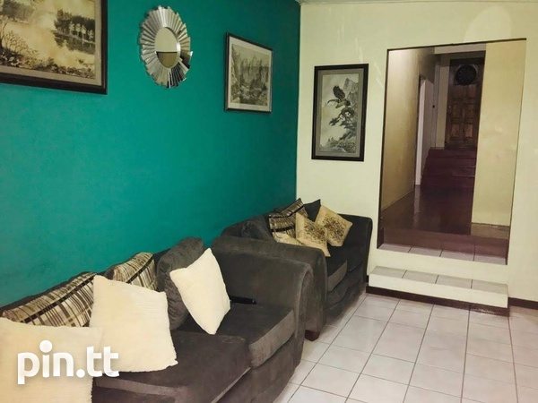 Beautuful Mt Hope Home with 4 Bedrooms-8