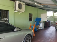 CHAGUANAS fully-furnished 3-bedroom house