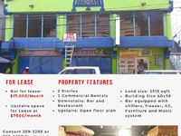 Investment Property in San Fernando