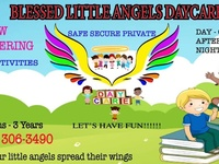 Blessed Little Angels Daycare