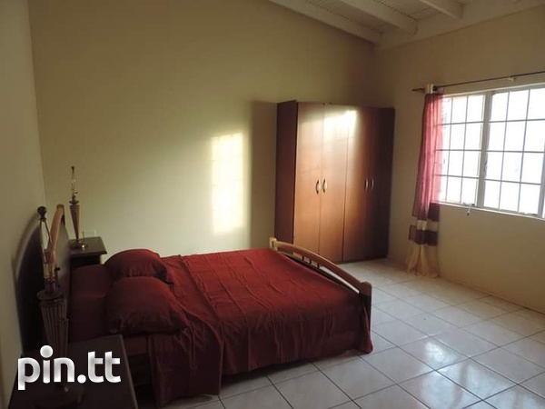 Champs Fleurs Apartment with 3 bedrooms-2