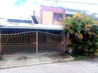 Townhouse in Tacarigua