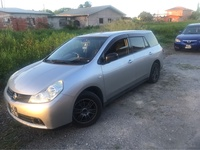 Nissan Wingroad, 2009, PDC