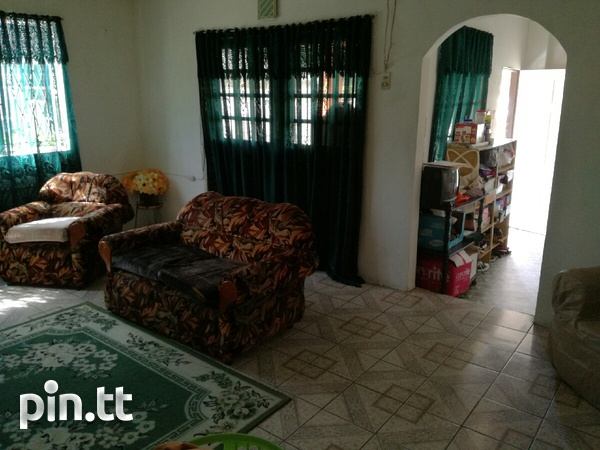 HOUSE AND LAND FURNISHED-5