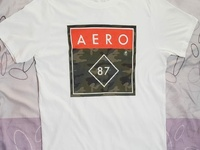 Designer tees for men