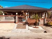 Gulfview House 3bdr Quick Sale
