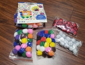 Craft and Stationary Supplies