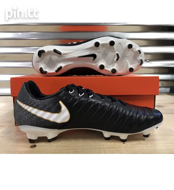 Nike Tiempi Leagcy iii cleats-2