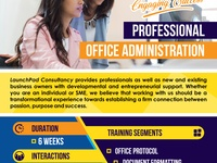 Professional Office Administration