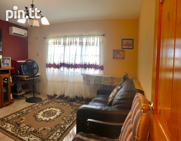 Chaguanas 4-bedroom Family Home-1