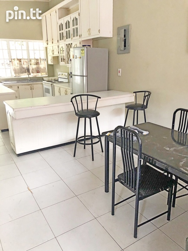 2 bedrooms Fully Furnished Marval-6