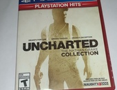 Unchartered Collection
